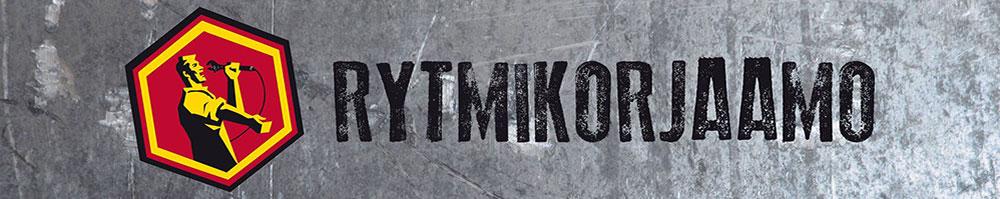 Rytmikorjaamo Lakeuden Panimojuhlat 16.1..2016 Seinäjoki