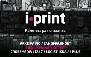 I-Print - Lakeuden Panimojuhlat 2018